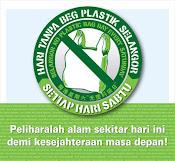 Hari Tanpa Beg Plastik Selangor