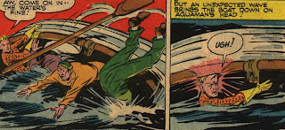 Aquaman Golden Age Aquaman | RM.