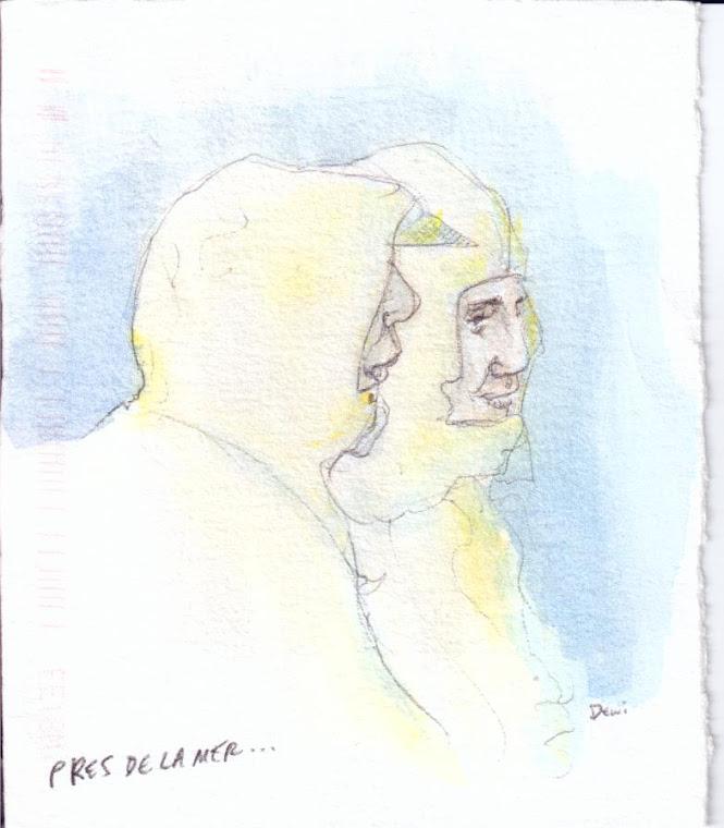 Dewi      Toronto, ON   Canada