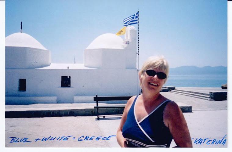 Katerina Nikoltsou   Thessanoniki   Greece