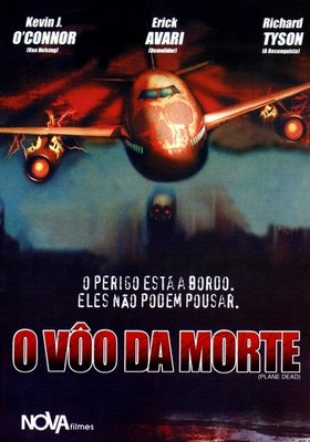 Download O Vôo da Morte   DVDRip Dublado