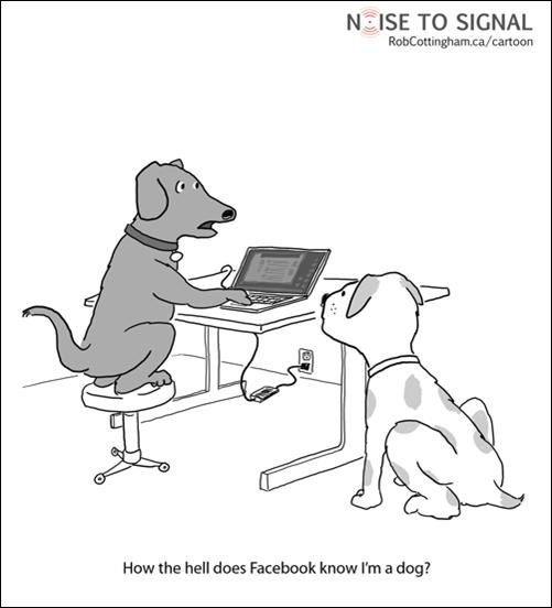 Is Gen X Afraid of Facebook for Networking? | Career Rocketeer