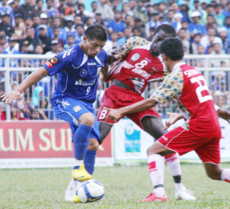 Prediksi Persiba vs Bontang FC