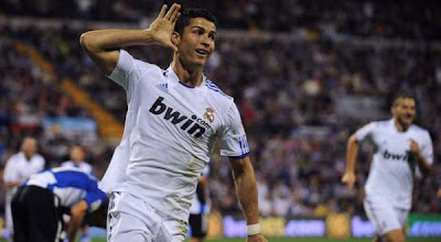 skor hercules vs real madrid