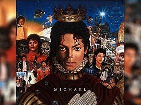 Album Baru Michael Jackson