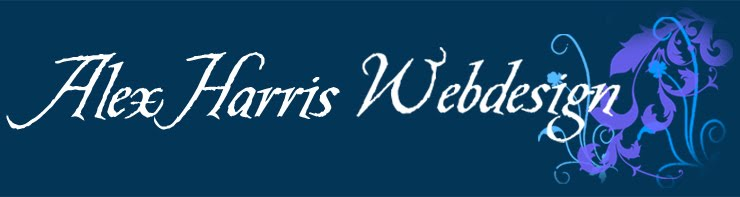 Harris AS Webdesign