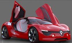 Renault's new DeZir