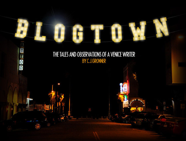Blogtown