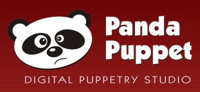 Panda Puppet Digital Puppetry Studio