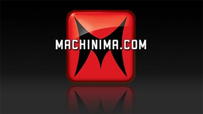 Machinima.com logo