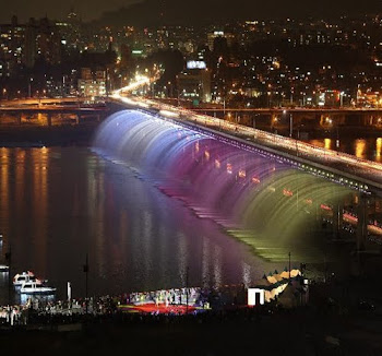 Bridges in Korea