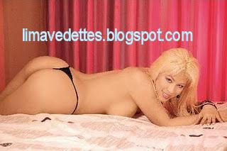 Katty Rojas Katty Rojas desnuda