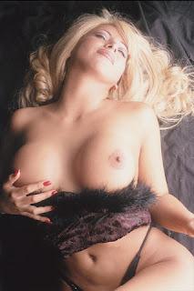 Eva Maria Abad Eva Maria Abad desnuda para lima vedettes!!!
