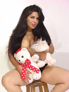 Lucy Cabrera Lucy Cabrera