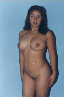 Daysi Araujo Desnuda