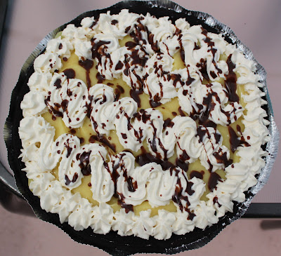 Sorrento Chocolate Cake Recipe