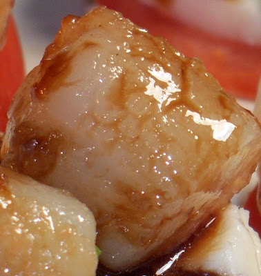 how to cook sea scallops in a cast iron skillet