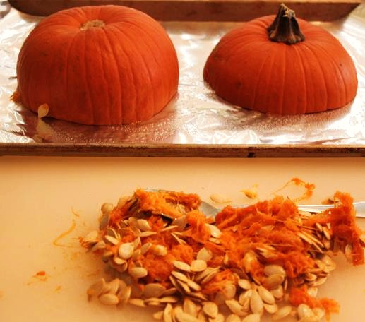 Fresh Pumpkin Puree How To Make It Instructions And
