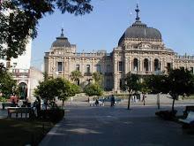 Casa de Gobierno de día