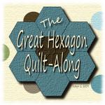 Hex Quilt Along