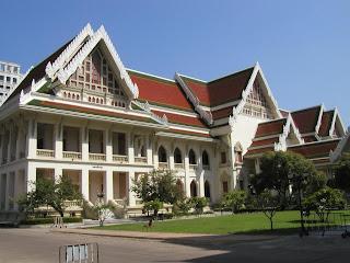 The Khmer Posts ឌឹ ខ្មែរ ប៉ុស្តិ៍: Chulalongkorn University