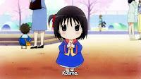 Koume-chan