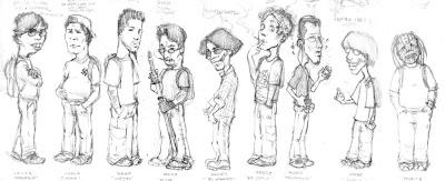 Los Pandemia Boys