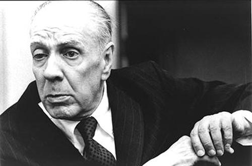Documental Jorge Luis Borges