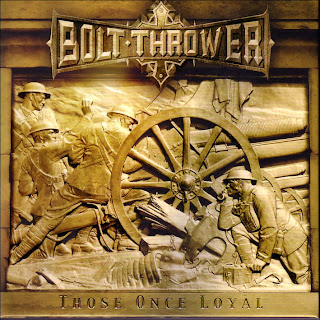 BOLT.THROWER BOLT+THROWER+-+%5B2005%5D+Those+Once+Loyal