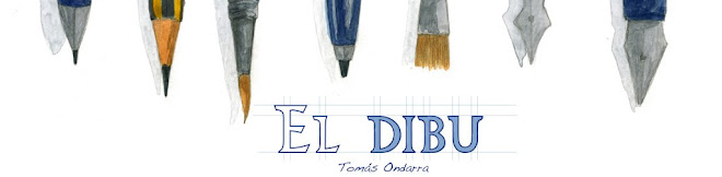El dibu