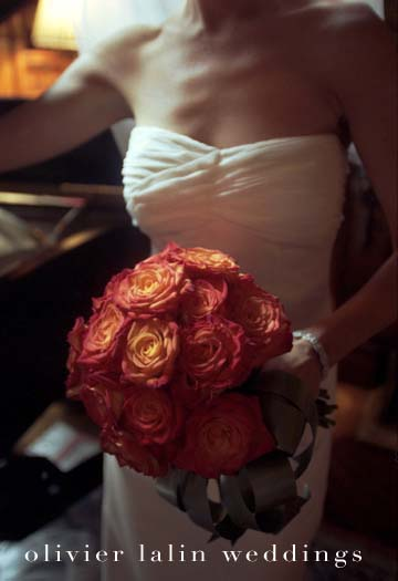 olivier,lalin,weddings,bouquet,flowers,new york city
