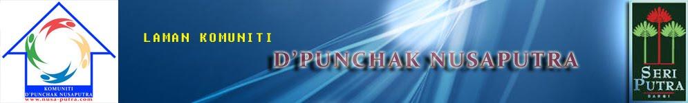 D'Punchak NusaPutra