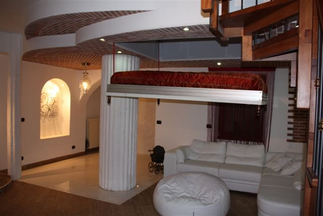 4bildcasa bed up down for Arredamenti moderni per case piccole