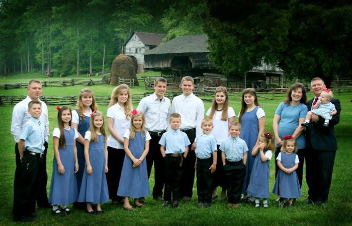 the duggars 2011. attack upon the Duggars by