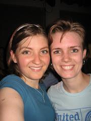 Jess and Me