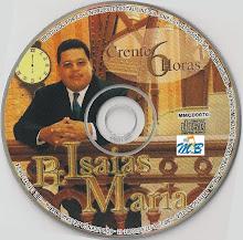 Pastor Isaias Maria