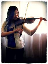 Janielle ♥ Violin