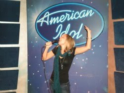 American Idol Auditions!!!