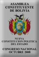 Lea la nueva Constitucin que cambiar Bolivia