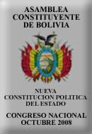 Lea la nueva Constitución que cambiará Bolivia