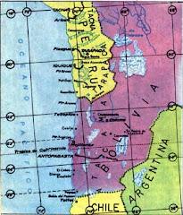 ¡¡¡Mar para Bolivia..!!!