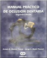 manual oclusión dental