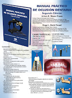 manual oclusion dental