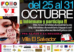 Foro de la Cultura Solidaria