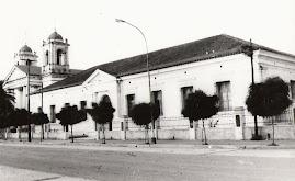 El Colegio antes...