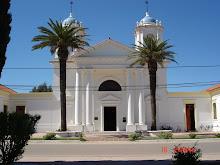 Nuestro templo Parroquial