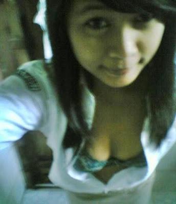 Foto Bugil Telanjang Siswi SMU