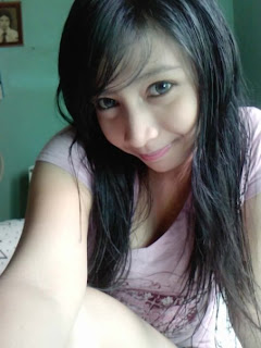 Mahasiswi Binus cantik sexy