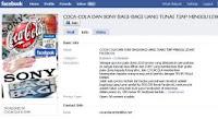 TIPS CARA MENDAPATKAN UANG DARI FACEBOOK FB Manfaatkan Anggota Group Facebook Untuk Raup Uang! Patut Diwaspadai Dan JANGAN DITIRU!