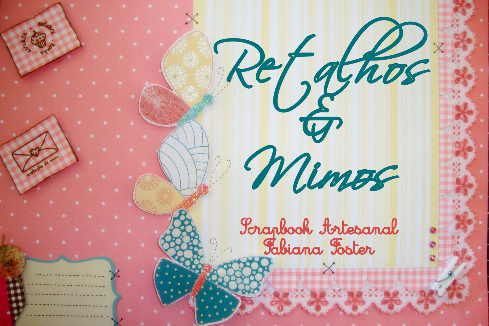 Retalhos & Mimos